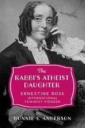 The Rabbi's Atheist Daughter by Bonnie S. Anderson