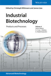 Industrial Biotechnology by Christoph Wittmann