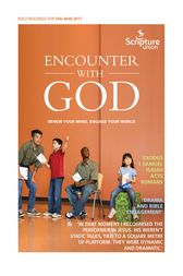 Encounter with God by Sally Nelson