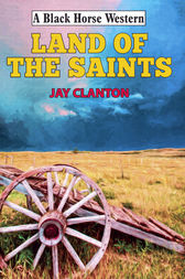 Land of the Saints by Jay Clanton