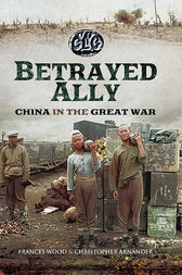 Betrayed Ally by Christopher Arnander