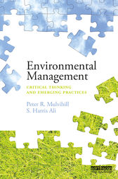 Environmental Management by Peter R. Mulvihill