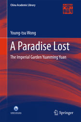 A Paradise Lost by Young-tsu Wong