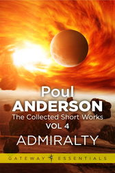 Admiralty by Poul Anderson