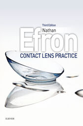 Contact Lens Practice E-Book by Nathan Efron