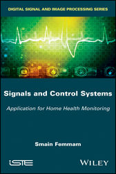 Signals and Control Systems by Smain Femmam
