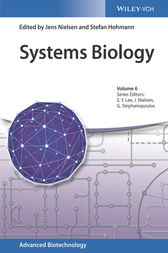 Systems Biology by Jens Nielsen