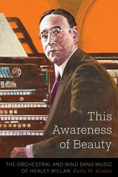 This Awareness of Beauty by Keith W. Kinder