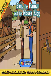 Sam, the Farmer and the Mouse King by Your Story Wizard