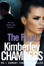 The Feud (The Mitchells and O'Haras Trilogy, Book 1) by Kimberley Chambers