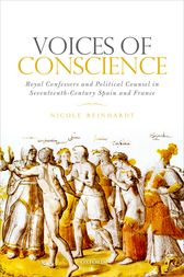 Voices of Conscience by Nicole Reinhardt