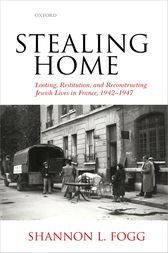 Stealing Home by Shannon L. Fogg