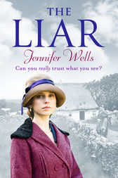 The Liar by Jennifer Wells