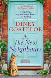 The New Neighbours by Diney Costeloe