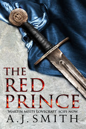 The Red Prince by A.J. Smith