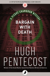 Bargain with Death by Hugh Pentecost