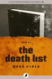 The Death List by Marc Olden