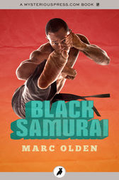 Black Samurai by Marc Olden