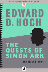 The Quests of Simon Ark by Edward D. Hoch