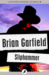 Sliphammer by Brian Garfield