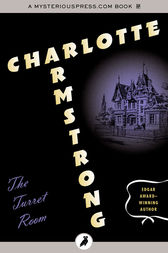 The Turret Room by Charlotte Armstrong