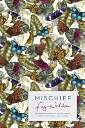 Mischief by Charlotte Armstrong