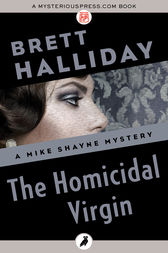 Homicidal Virgin by Brett Halliday