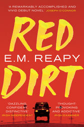 Red Dirt by E.M. Reapy