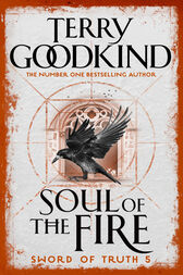 Soul Of The Fire by Terry Goodkind