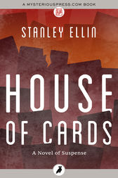 House of Cards by Stanley Ellin