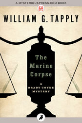 The Marine Corpse by William G. Tapply