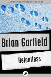 Relentless by Brian Garfield