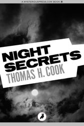 Night Secrets by Thomas H. Cook