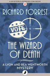 The Wizard of Death by Richard Forrest