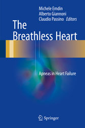 The Breathless Heart by Michele Emdin