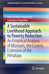 A Sustainable Livelihood Approach to Poverty Reduction by Vishwambhar Prasad Sati