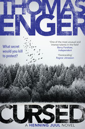 Cursed by Thomas Enger