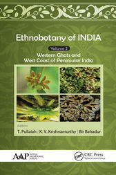 Ethnobotany of India, Volume 2 by T. Pullaiah