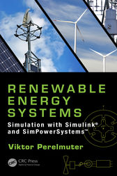 Renewable Energy Systems by Viktor Perelmuter