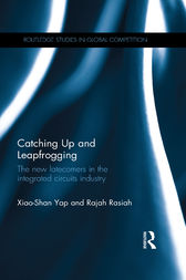 Catching Up and Leapfrogging by Xiao-Shan Yap