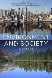 Environment and Society by Christopher Schlottmann