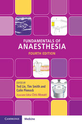 Fundamentals of Anaesthesia by Ted Lin