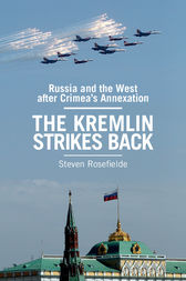 The Kremlin Strikes Back by Steven Rosefielde