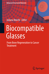 Biocompatible Glasses by Juliana Marchi