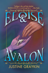 Eloise And Avalon by Justine Graykin