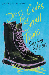 Dress Codes for Small Towns by Courtney Stevens