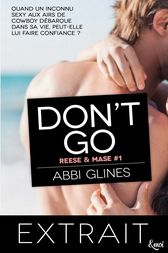 Extrait Don't go by Abbi Glines