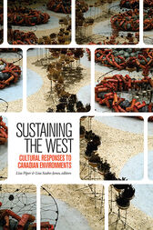 Sustaining the West by Liza Piper