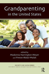 Grandparenting in the United States by Madonna Harrington Meyer