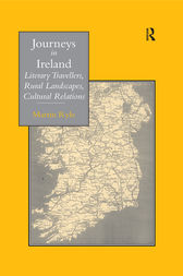 Journeys in Ireland by Martin Ryle